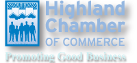 Highland Chamber of Commerce Logo